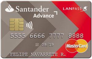 santander-mastercard